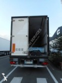 Chereau multi temperature refrigerated semi-trailer CHEREAU 2010 MULTI HAYON VECTOR