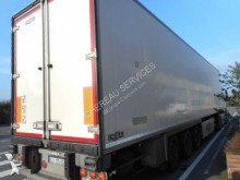 Chereau refrigerated semi-trailer CHEREAU 2012 SLX 400