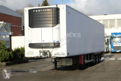 Samro Aubineau / Carrier Maxima 1300 / 2,6 Hoch semi-trailer used mono temperature refrigerated
