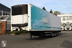 Lamberet Carrier Vector 1800Mt/Strom/Bi-Temp./Liftachs semi-trailer used refrigerated