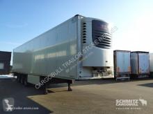 Semitrailer Schmitz Cargobull Frigo standard kylskåp begagnad