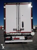 Krone Cool Liner Steel semi-trailer used mono temperature refrigerated