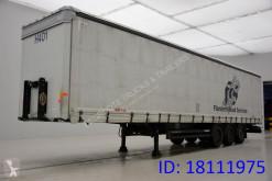 Kögel Tautliner SD24 semi-trailer