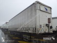 Návěs posuvné závěsy Schmitz Cargobull Rideaux Coulissant Mega