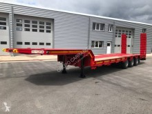 trailer dieplader Cometto
