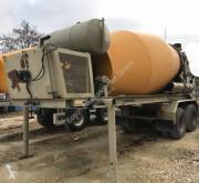 tweedehands trailer beton molen / Mixer