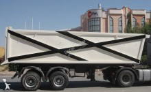 Donat 2019 semi-trailer new tipper
