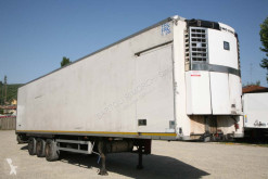 Samro SEMIRIMORCHIO, FRIGORIFERO, 3 assi semi-trailer used refrigerated
