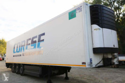 SEMIRIMORCHIO, FRIGORIFERO, 3 assi semi-trailer used refrigerated