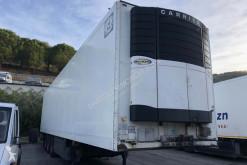 semi remorque Schmitz Cargobull SEMIRIMORCHIO, FRIGORIFERO, 3 assi