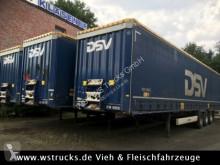 Sættevogn palletransport Krone SDP27 Profiliner Edscher XL