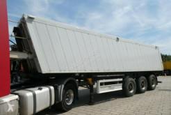 Fliegl Kippauflieger DHKA 350 Kippauflieger 35 m³ semi-trailer