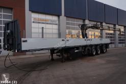 naczepa Schwarzmüller SPA 3/E met Hiab 16 ton/meter laadkraan