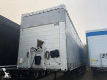 Semi reboque Schmitz Cargobull cortinas deslizantes (plcd) usado