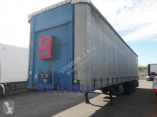 General Trailers flatbed semi-trailer TX34CW
