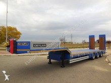 Ceylan Treyler semi-trailer new heavy equipment transport