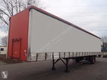 Netam ONCR 19-109 semi-trailer used tautliner