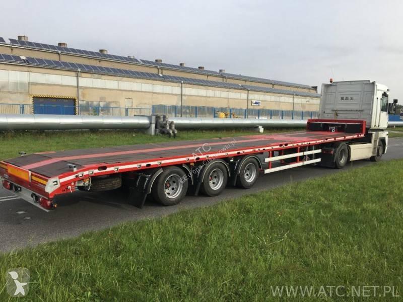se bilderna Semitrailer ATC ANN