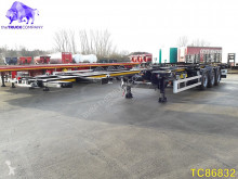 naczepa nc Container Transport
