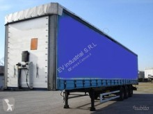 Viberti tautliner semi-trailer