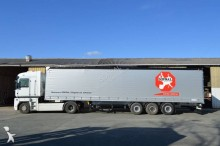 Schmitz Cargobull semi-trailer new tautliner
