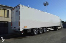 Legras semi-trailer new tipper