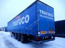 Van Hool tautliner semi-trailer