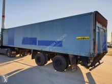 Kennis OPS1320GB semi-trailer