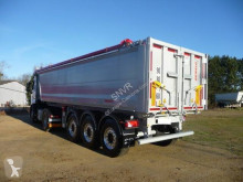 Benalu Sidérale II Benne TP 29m3 DISPONIBLE semi-trailer used construction dump