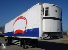 Lamberet refrigerated semi-trailer Frigo - (963)