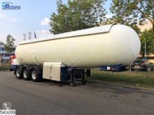 Trailer Gas 48071 Liter, gas tank , Propane, LPG / GPL, 25 Bar tweedehands tank