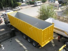 Donat 38 m3 Tpper semi-trailer new scrap dumper