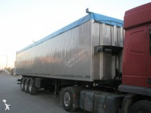 Donat cereal tipper semi-trailer 65m3 Tipper Trailer