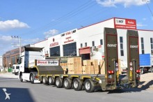 Donat Donat 6 Axle Lowbed semi-trailer new heavy equipment transport