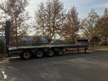 Donat 4 Axle Lowbed semi-trailer