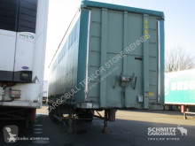 semirimorchio General Trailers Rideaux Coulissant Standard