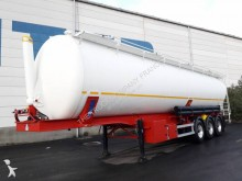 Kässbohrer powder tanker semi-trailer SSK 60