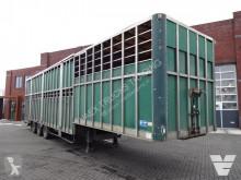 naczepa Titan 2 Stock Livestock trailer
