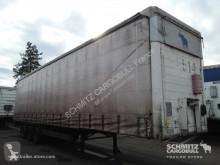 Semirremolque lonas deslizantes (PLFD) Schmitz Cargobull Rideaux Coulissant Mega