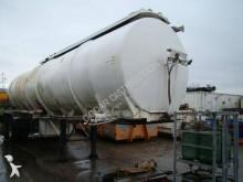 Semirremolque cisterna de alquitrán Fruehauf 2ESS