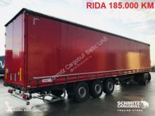 Schmitz Cargobull Semitrailer Curtainsider Standard Auflieger