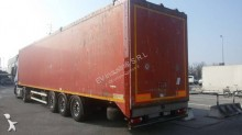 Zorzi self discharger semi-trailer