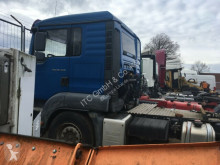 Tracteur MAN TGS 18.440 TGS LX Haus Schaltgetriebe occasion