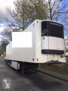Semi remorque Lamberet Sor Carrier Maxima2 Diesel/Strom ((ATP 02-2019)) occasion