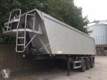 Benalu tipper semi-trailer Kippmulde 32 Kubik Deutsche Maschine