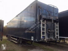 Knapen K200 92Kubik 1-Hand semi-trailer used moving floor