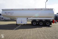 Semi remorque OKT NEW FUEL TANKTRAILER 40M3 citerne produits chimiques occasion