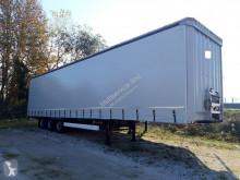 Полуприцеп шторный Schmitz Cargobull S 01 Mega