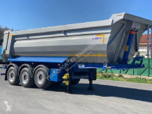 Lider trailer tipper semi-trailer HARDOX 450