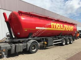 Tanker semi-trailer SSK 60/10-24 ADR SSK 60/10-24 ADR